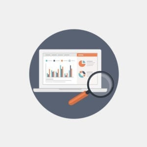 SaaS Metrics Dashboard Template - Excel Spreadsheet Template 2