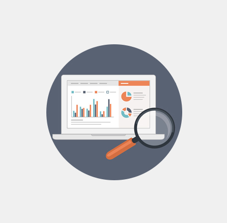 SaaS Metrics Dashboard Template - Excel Spreadsheet Template