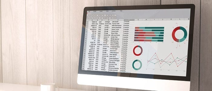 5 Productivity Tips for Using Excel Spreadsheets