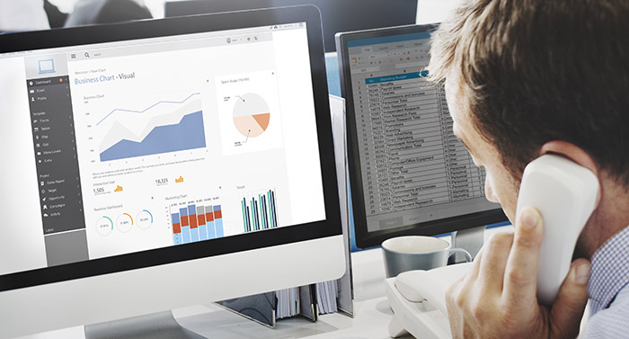 How Do Businesses Benefit From Excel?