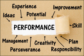 KPI management templates