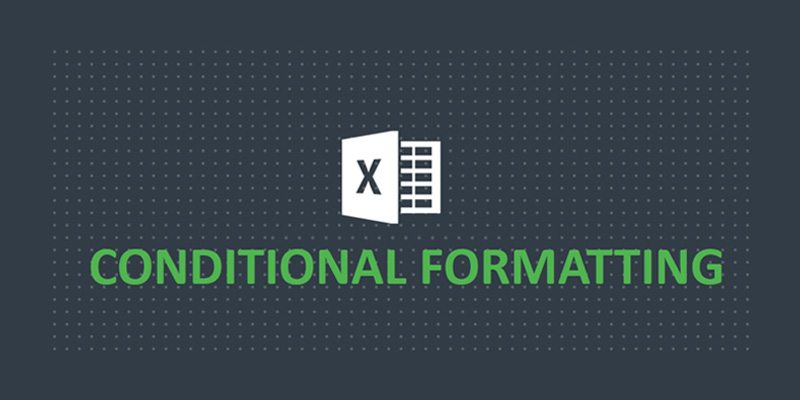 How to use Conditional Formatting Icon Sets in Excel – Tutorial Video, Adnia Solutions