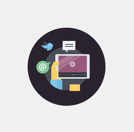Social Media Excel Template