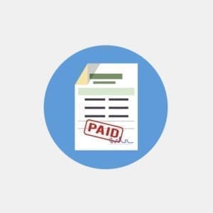 Account Payable Management Template - Cover Product