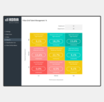 9 Box Grid Talent Management Template - Cover 2