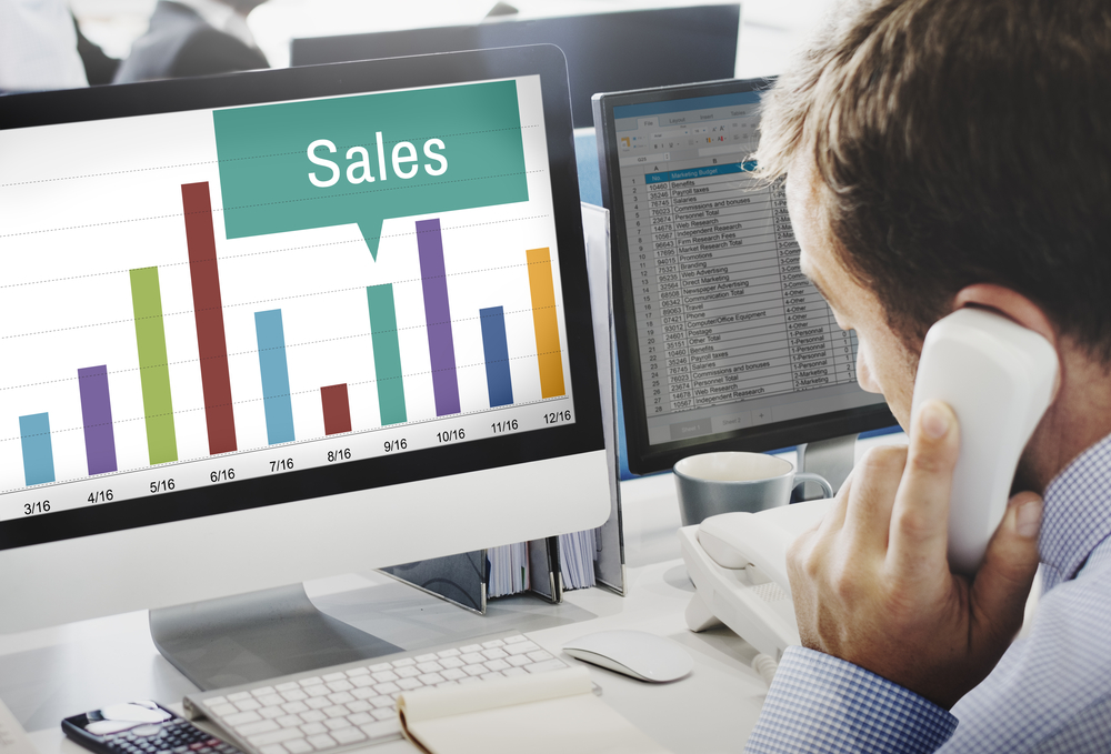 Experience the impact of sales spreadsheets on your business, Adnia Solutions
