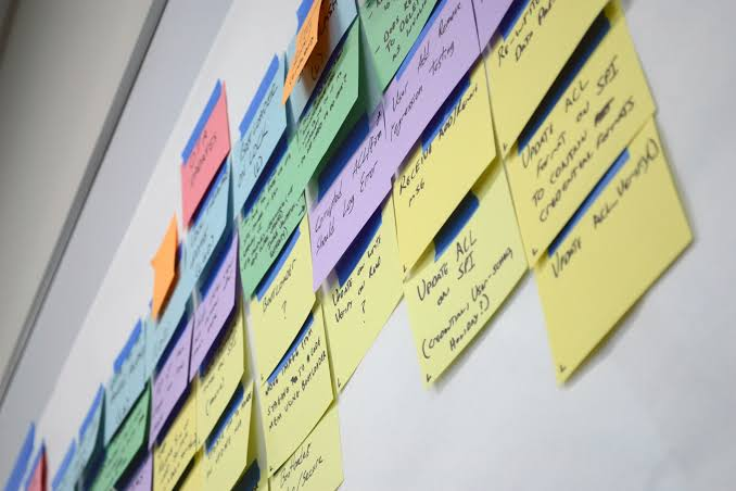 Maximize project efficiency and communication with Kanban, Adnia Solutions