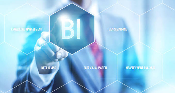 Business Intelligence (BI) in Excel, Adnia Solutions