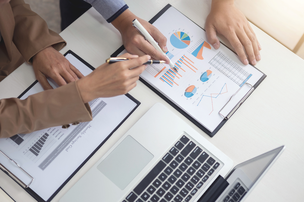 How to measure the  company's financial performance?, Adnia Solutions