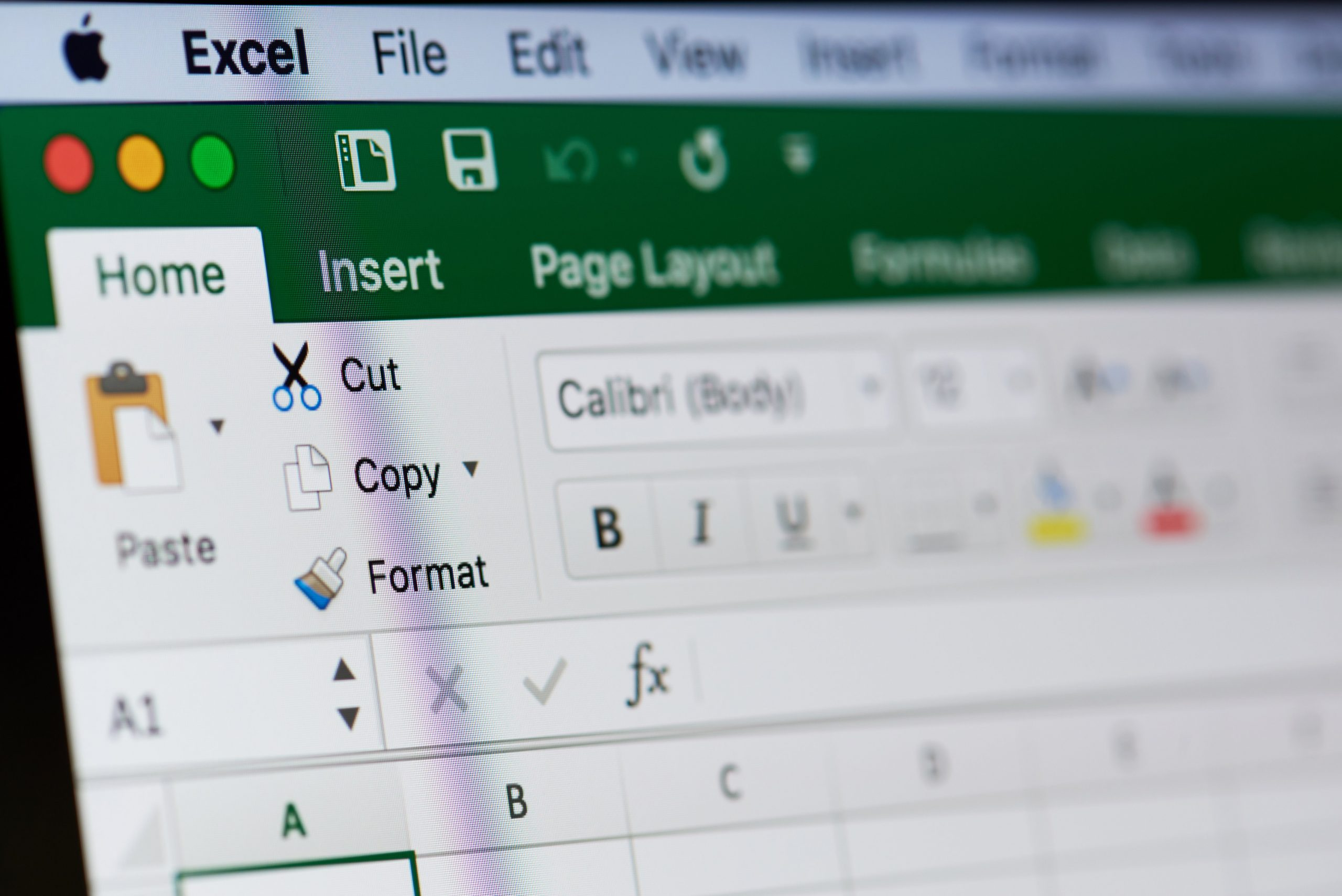 10 Hacks to make your life easier in Excel, Adnia Solutions