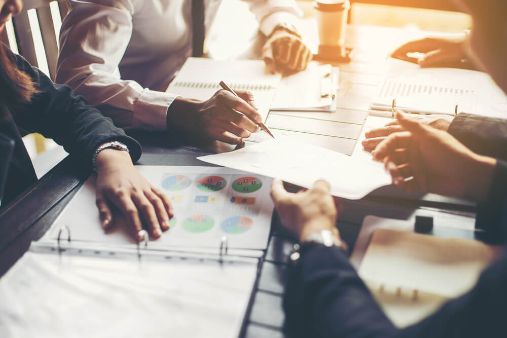 The Importance of Tracking a Project's Expenses, Adnia Solutions