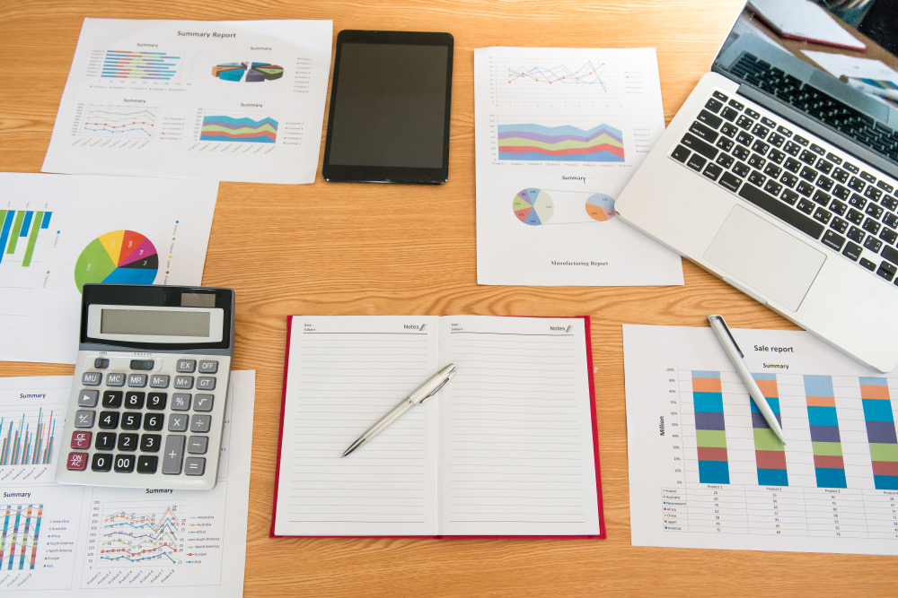 How to organize your company's finances in the best way with Excel, Adnia Solutions