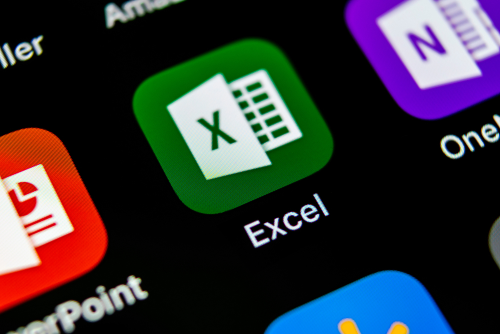 Curiosities: The History of Excel, Adnia Solutions