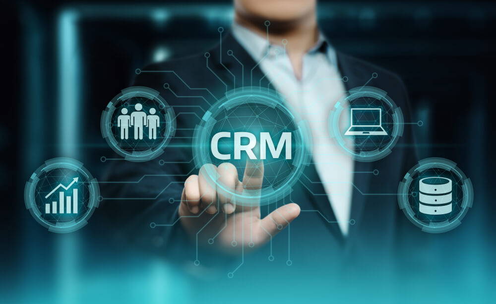 What are the benefits of using a CRM for your business?, Adnia Solutions