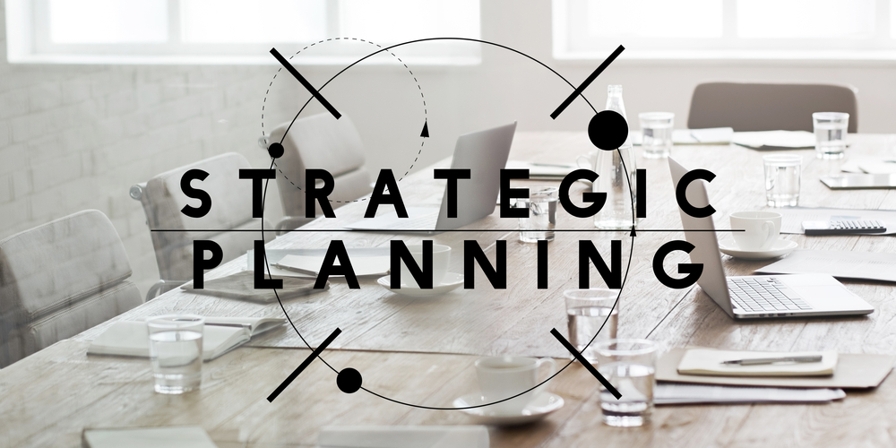 The importance of strategic planning in an organization, Adnia Solutions