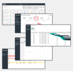 Project Management Template Package